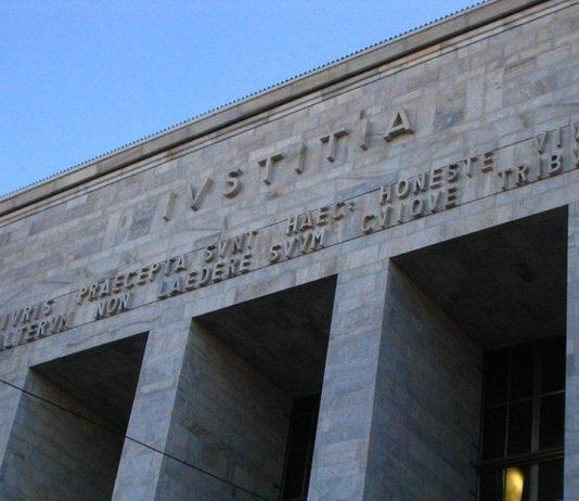 tribunale milano