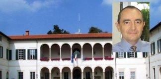 Gabriele Randolino Lega Nord Corbetta spaccata dimissioni