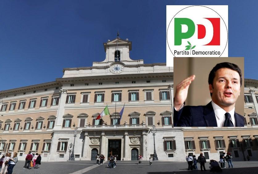 Casta maledetta l 39 elenco dei parlamentari condannati e for Elenco parlamentari pd