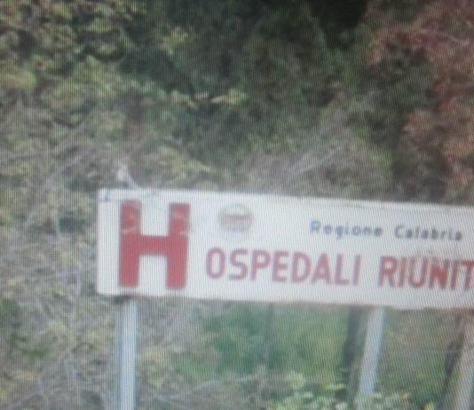 Reggio Calabria Ospedali Riuniti