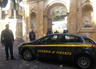 corruzione al cimitero francavilla messina arrestato custode