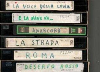 videocassette vhs film rari valore migliaia di euro