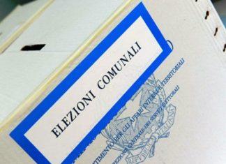 elezioni comunali 2016 spoglio in diretta