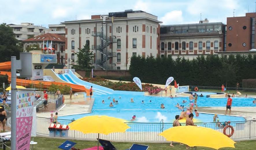 Cronaca 18enne spillava soldi ai ragazzini in piscina 4 - Piscina manara prezzi ...