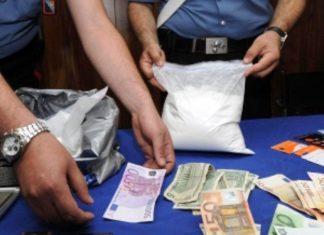droga inchiesta alleanza mafia ndrangheta mala brenta 3 arresti altomilanese mesero marcallo robecchetto clan rinzivillo emanuello