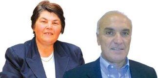 elezioni 2017 magnago bienate carla picco ferruccio binaghi