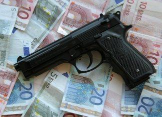 pistola-rubata