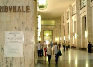 tribunale milano processo mantovani tangenti scuole opere pubbliche alberto brera prostitute
