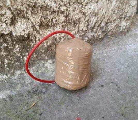 bomba carta broker pieve emanuele estersione minacce bareggio carate brianza
