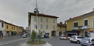 magenta piazza parmigiani arrestati 2 spacciatori