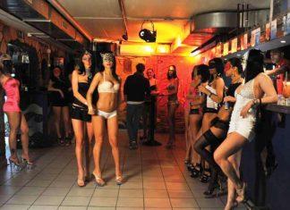 svizzera canton ticino 20% prostitute italiane