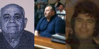 liberi tre boss mafiosi francesco valle vincenzo rispoli rocco papalia
