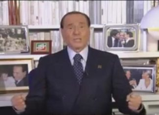 elezioni magenta 2017 video silvio berlusconi