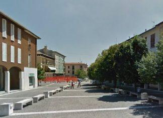 canegrate centro storico