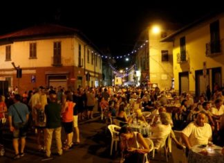 cuggiono notte lumi 10 albanesi massacrano di botte ragazzo italiano