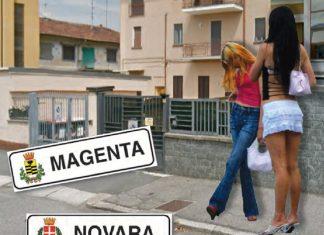 indagato candidato rivoluzione cristiana magenta affittava case a prostitute