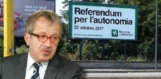 referendum 22 ottobre 2017 autonomia lombardia veneto