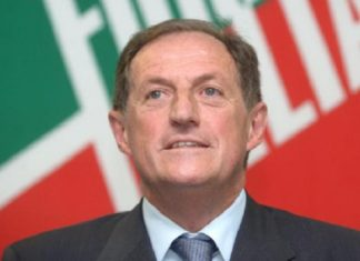 inchiesta mafia politica mantovani indagato per corruzione