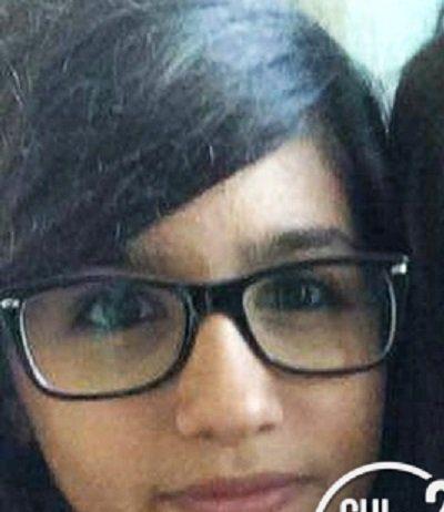 nicola 13 anni ragazza scomparsa