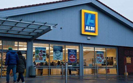 In Italia sbarca Aldi, il 're dei discount'