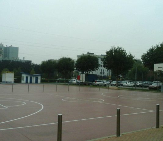 giovane aggredito partita basket vighignolo