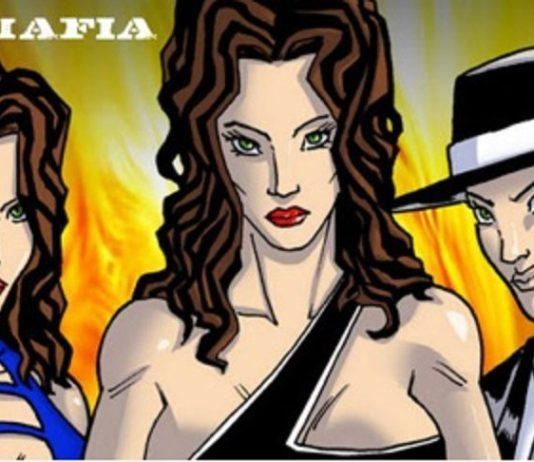 ndrangheta le donne dei boss inchiesta area 51