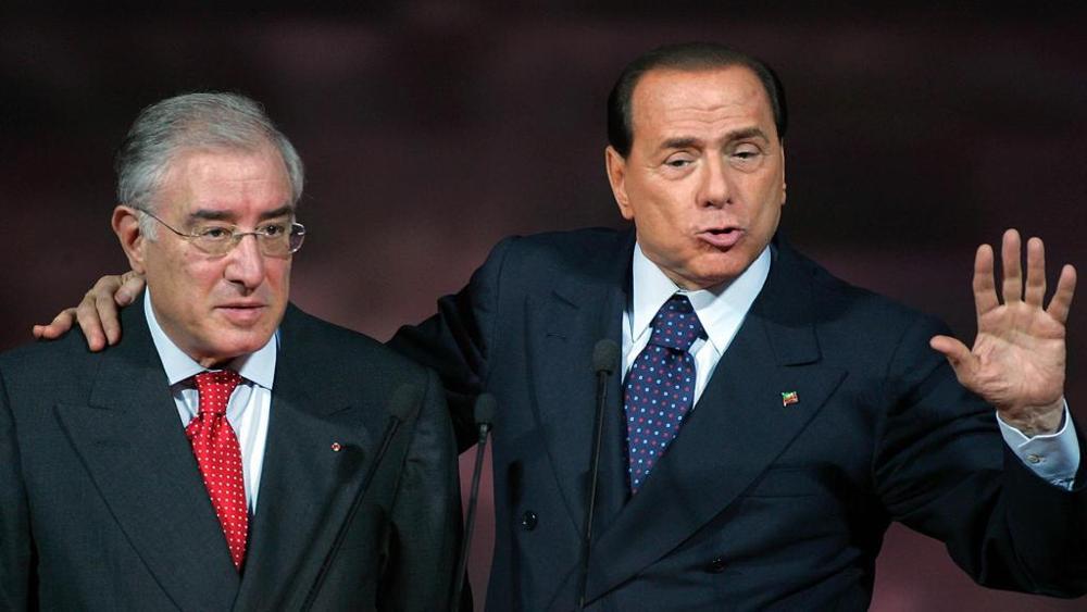 berlusconi dell'utri stragi mafia 92-93