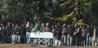 funerali haris yousaf annegato naviglio grande turbigo inchiesta omicidio colposo