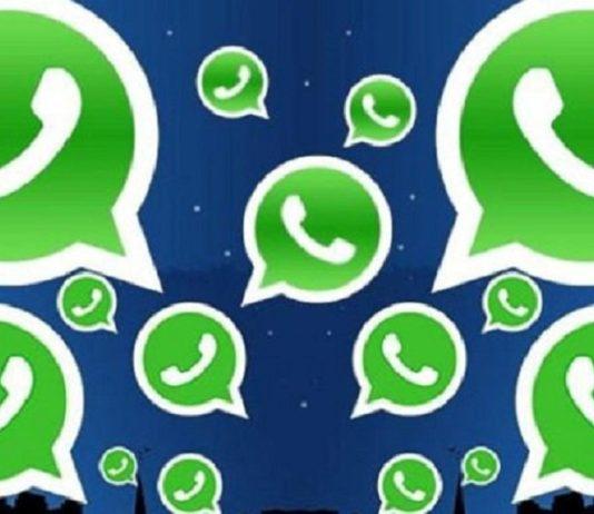 whatsapp fuori uso ko misterioso