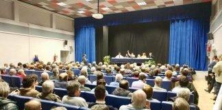 Assemblea antidiscarica Busto Garolfo