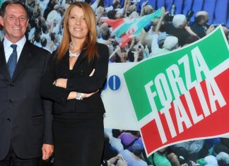 elezioni-2018-liste-forza-italia-fuori-mantovani-dentro-brambilla