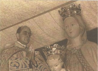Immagine Devoti della Madonna