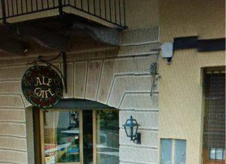 Il 'Café Ale' a Corbetta