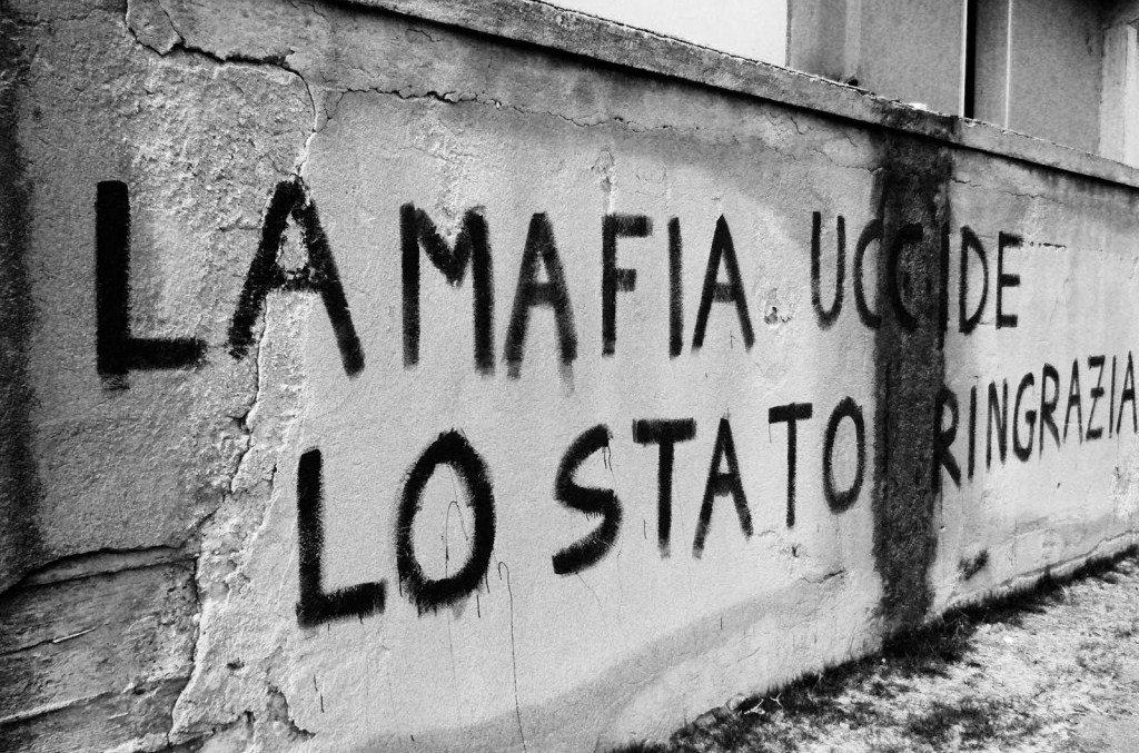 Trattativa stato mafia raffica di condanne per mafiosi e for Cosa mettere sulla madia