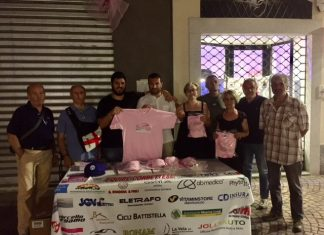 Giro Rosa - Lega - Corbetta