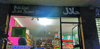 cronaca vittuone spari contro un negozio pakistano chiuso per paura