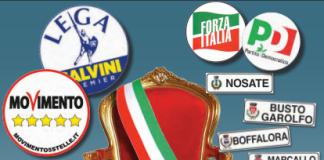 Elezioni 2019: la Lega punta a fare il'botto'