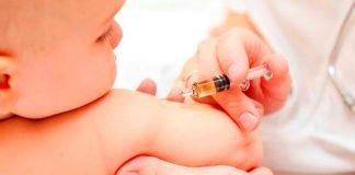 Aumenta la percentuale di bambini vccinati