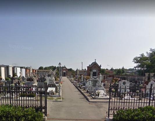 Una donna non ha potuto fare il funerale a sua madre