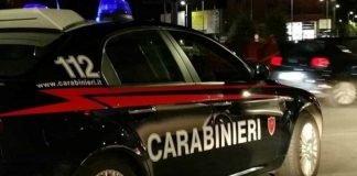 Bilancio di fine anno dei Carabinieri di Milano