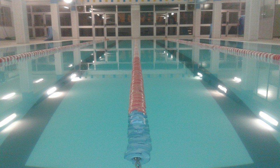 Corsi per adulti e bambini alla piscina di Sedriano