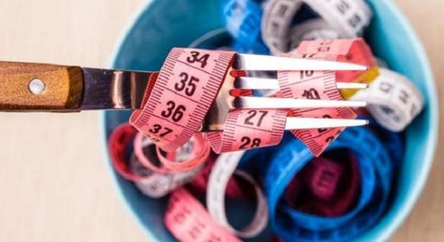 punte di perdita di peso pro ana mia
